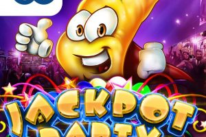 Super Jackpot Party Free Online Slot Game